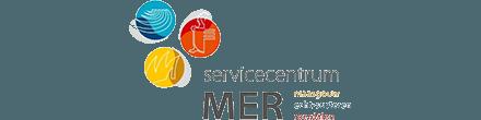 logo Servicecentrum MER